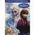 Kellogg's Cereal, With Snow and Ice Crystal Marshmallows, Disney Frozen