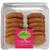 Sweet P's Peanut Butter Cookies