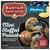 Bantam Bagels Blueberry Mini Stuffed Pancakes