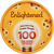 Enlightened Ice Cream, Light, Chocolate Chip Cookie Dough