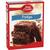 Betty Crocker Fudge Brownie Mix, Family Size