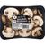 SB Mushrooms, Baby Bella, Sliced, Family Size