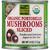 Native Forest Organic Portobello Mushrooms Sliced