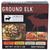 Durham Ranch Elk, All Natural, Ground