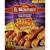 El Monterey Extra Crunchy Taco Seasoned Beef & Cheese Taquitos