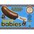 Diana's Bananas Banana Babies, Milk Chocolate