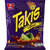 Takis Tortilla Chips, Hot Chili Pepper & Lime, Fuego, Extreme