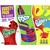 Fruit by the Foot , Gushers, Variety Pack, 16 Count
