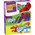 Fruit Roll-Ups Fruit by the Foot, Gushers, Fruit Snacks Variety Pack, 8 Count