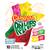 Fruit Roll-Ups Betty Crocker Fruit Snacks, Carnival , Variety Snack Pack