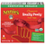Annie's Organic  Swirly Strawberry Peely Fruit Tape, 6 Count