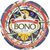 Bono Marmalade, Organic, Sicilian Orange