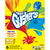 Betty Crocker Gushers Fruit Flavored Snacks Strawberry Splash and Tropical Flavors Variety Pack
