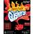 Betty Crocker Fruit Gushers Sweet & Fiery Fruit Flavored Snacks