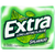 Extra Spearmint Sugar Free Chewing Gum