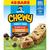 Quaker Granola Bars, Chocolate Chip/Peanut Butter Chocolate Chip/Dark Chocolate Chunk, Variety Pack, 48 Pack
