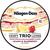Haagen-Dazs Crispy Trio Layers White Chocolate & Raspberry Sauce, Lemon & Raspberry