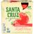 Santa Cruz Organic Apple Strawberry Sauce