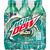 Mtn Dew Tropical Lime Soda