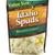 Idaho Spuds Mashed Potatoes Roasted Garlic