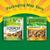 Nature Valley Oats & Honey Big & Crunchy Granola Breakfast Cereal