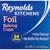 "Reynolds Foil Baking Cups Jumbo, 3.5"""