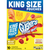 Fruit Gushers Fruit Flavored Snacks, Flavor Mixers, King Size Pouches