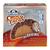 Klondike Frozen Dairy Dessert Choco Tacos Vanilla