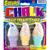 Ja-Ru Inc. Sidewalk Chalk Ice Cream Chalk