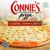 Connie's Pizza Pizza, Classic Thin Crust, Cheese