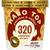 Halo Top Creamy Frozen Dessert, Dairy Free, Pancakes & Waffles