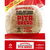 Josephs Pita Bread, Flax, Oat Bran & Whole Wheat