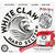 White Claw Raspberry Can
