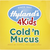 Hyland's Cold 'n Mucus, Homeopathic, Ages 2-12