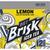 Brisk Iced Tea, Lemon, Diet, 12 Pack