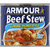 Armour Beef Stew, Classic Homestyle
