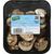 Mushrooms, White, Sliced
