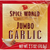 Spice World Jumbo Garlic