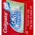 Colgate Kids Cavity Protection Fluoride Toothpaste Bubble Fruit