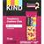 KIND Fruit & Nut/Raspberry Cashew & Chia Nutrition Bar