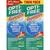 OPTI-FREE Disinfecting Solution, Multi-Purpose, Twin Pack