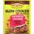 Old El Paso Slow Cooker Seasoning – Chipotle Chicken