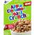 Toast Crunch General Mills Apple Cinnamon  Cereal