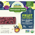Cascadian Farm Organic, Wild Blueberry Lemon Chewy Granola Bar, 5 Bars
