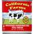 California Farms Condensed Milk, Sweetened, Full Cream