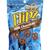 Flipz Covered Pretzels, Milk Chocolate