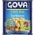 Goya Chick Peas Garbanzo Beans, Low Sodium