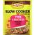 Old El Paso Slow Cooker Seasoning, Pork Carnitas