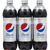 Pepsi Soda, Diet, 6 Pack