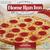 Home Run Inn Classic Pizza Uncured Pepperoni